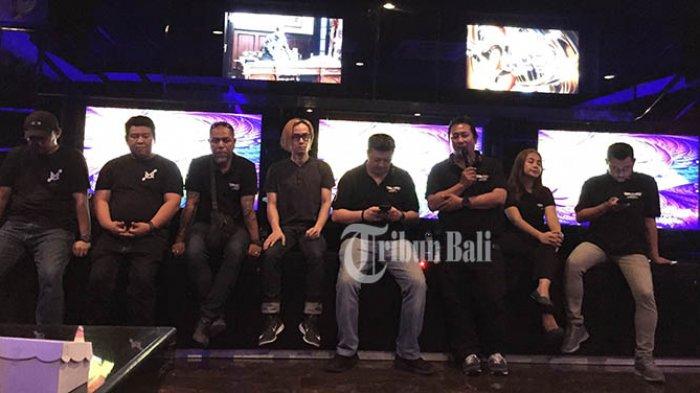 Anniversary ke-8 Boshe VVIP Club Bali Akan Launching New Lighting dan Hadirkan Slank