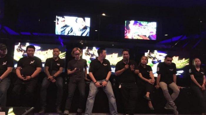 Anniversary ke-8 Boshe VVIP Club Bali Akan Launching New Lighting dari Boshe dan Hadirkan Slank