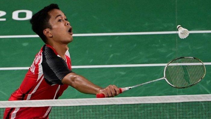 Update Siaran Langsung Badminton Olimpiade Tokyo 2021 ...