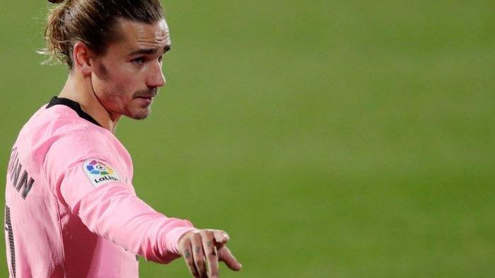 RUMOR: Griezmann-Dybala Ditukar? Juventus dan Barcelona Beri Respons