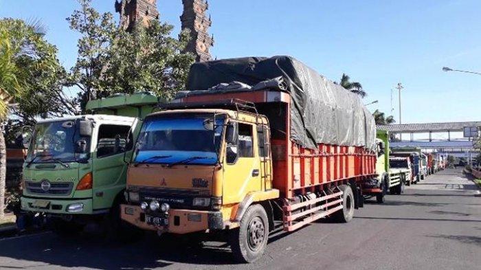 Cuaca Buruk, Pelabuhan Gilimanuk Sempat Ditutup untuk Aktivitas Penyeberangan