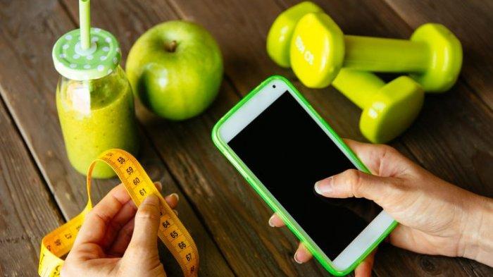 Agar Diet Berhasil, Berapa Asupan Kalori Per Hari yang Harus Dipenuhi?