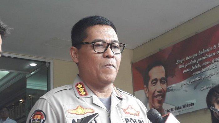 2 Tersangka Penyerang Novel Baswedan Ditangkap di Cimanggis, Mako Brimob? Ini Jawaban Argo