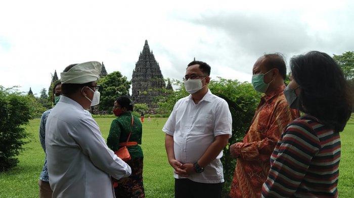 Cagar Budaya di Indonesia Potensi Kesejahteraan Masyarakat Sekitar