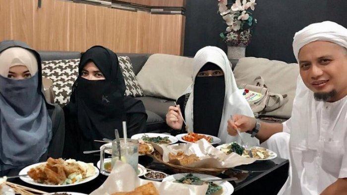 Ustaz Arifin Ilham Beri Pesan Bagi 'Cebong' dan 'Kampret' Sebelum Meninggal, Ini Pesan Lengkapnya