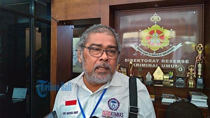 Fakta Mengejutkan di Balik Kasus Paedofilia di Klungkung, Arist: Bali Surga Nomor 3 Asia Tenggara