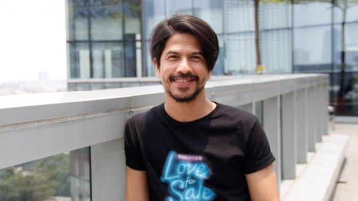 Bersepeda, Tempat Ariyo Wahab Mencari Jawaban dalam Hidup