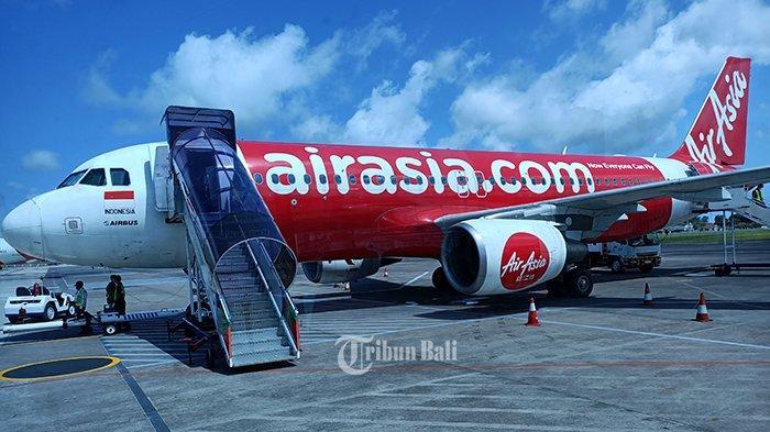 AirAsia Perpanjang Penghentian Sementara Operasional Penerbangan Hingga 6 September 2021