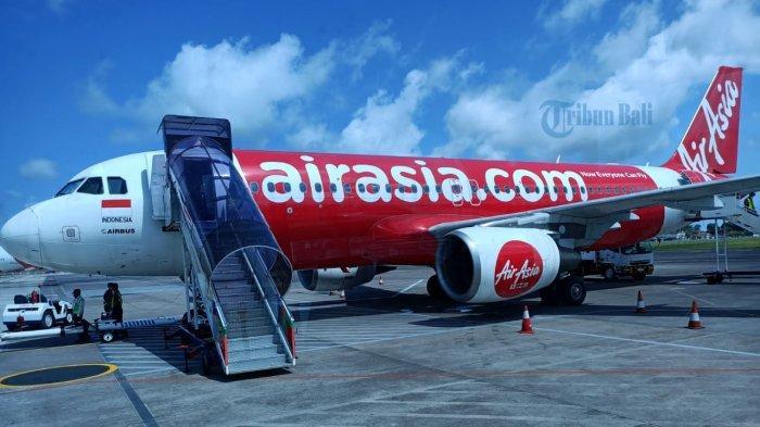 AirAsia Gelar Super Sale Diskon Hingga 60 Persen, Catat Tanggal dan Ketentuannya