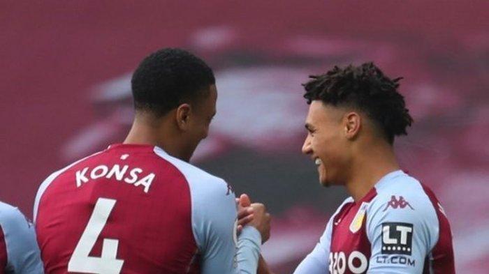 Hasil Aston Villa Vs Arsenal, The Gunners Tumbang 1-0, Pulang Tanpa Poin