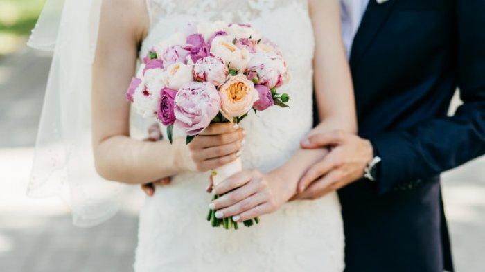 Berikut 5 Arti Mimpi Menikah, Pertanda Apa Jika Menikah dengan Mantan?