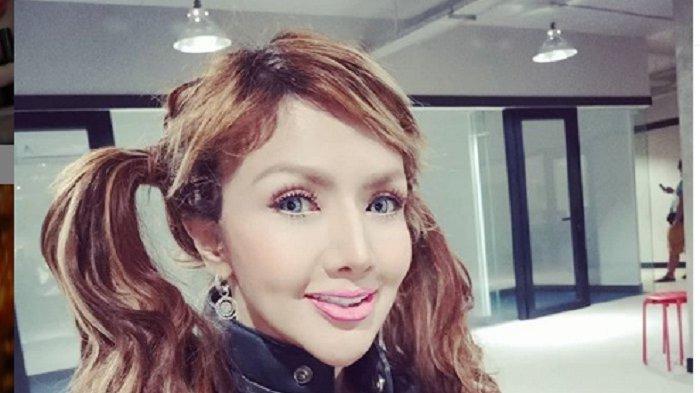 Dicomblangin Dengan YouTuber Lutfi Agizal, Barbie Kumalasari Sebut Masih Berondong