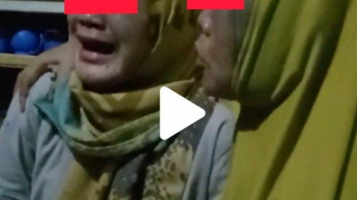 Arwah Amalia Merasuki Seorang Gadis, Sebut Pelaku Pembunuhan Ibu dan Anak di Subang Orang Dekatnya
