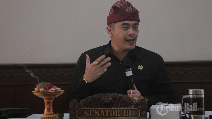 Proses Kasus Dugaan Penganiayaan AWK terhadap Ajudan Masih Berlanjut di Polda Bali