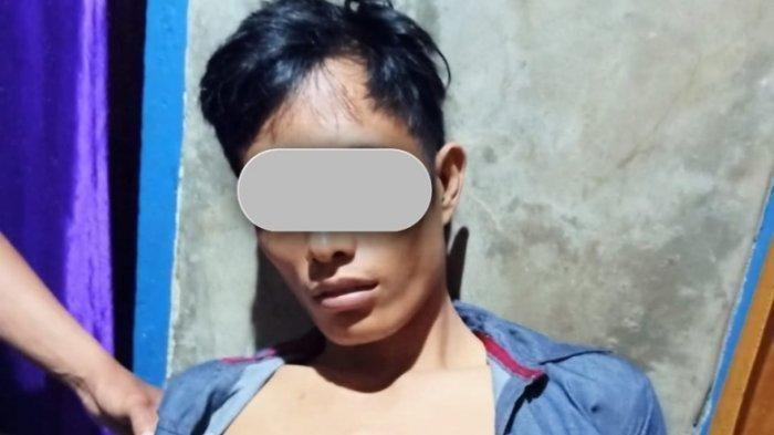 Seorang Suami Tega Cangkul Wajah Istri di Depan Ibunya, Korban Terluka Parah, Begini Kronologinya