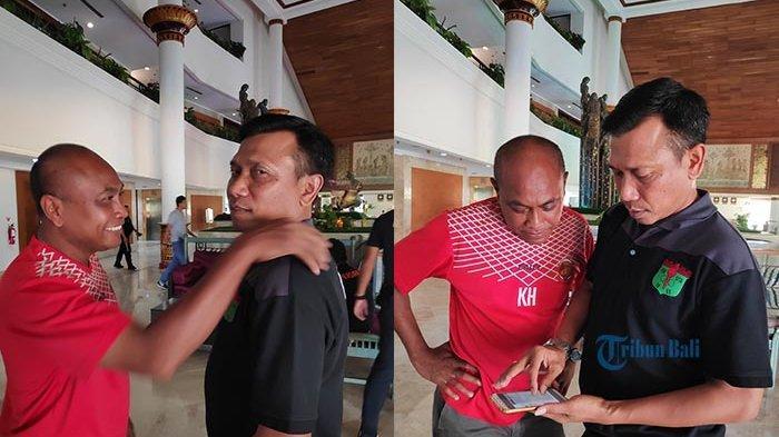 Sukses Tumbangkan Timnas Indonesia, eks Pelatih Bali United Ini Tak Mau Sesumbar