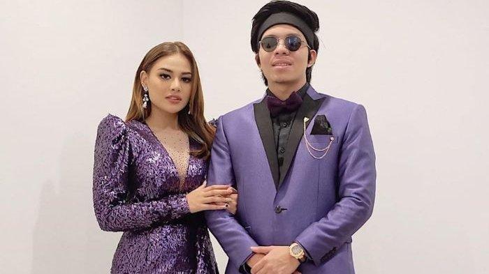 Atta Halilintar dan Aurel Hermansyah Dapat Sponsor Pernikahan Rp 30 Miliar, Ini Sosoknya