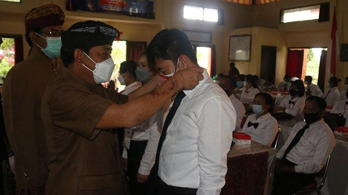 44 Guru di Bangli Ikuti Diklat Calon Kepala Sekolah