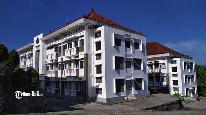 Hari Ini, 342 OTG Mulai Dipindahkan ke Hotel dan Asrama Undiksha Singaraja