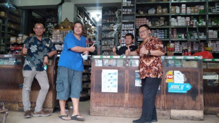 Astra Isuzu Sambangi Astina Motor, Part Shop Isuzu Terbaik di Bali
