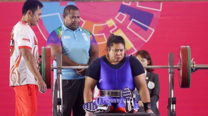 Atlet Asal Bali Ni Nengah Widiasih Siap Tampil All Out di Paralimpiade Tokyo 2020 Demi Merah Putih