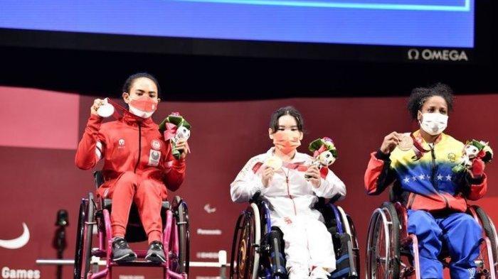 PROFIL Ni Nengah Widiasih: Sosok Peraih Medali Pertama untuk Indonesia di Paralimpiade Tokyo 2021