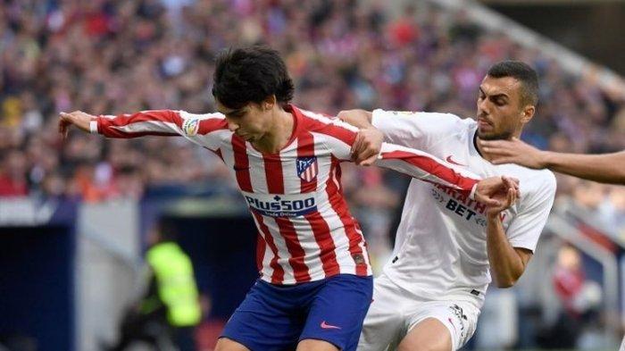 Klasemen dan Hasil Liga Spanyol - Atletico Kokoh di Puncak, Unggul 4 Poin Atas Real Madrid