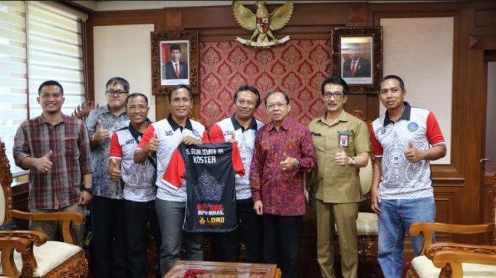 Gelora Dewata Akan Gelar Reuni Akbar di Stadion Ngurah Rai, Ini Nama Para Legenda yang Akan Datang