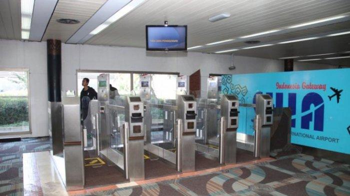 Kesulitan Periksa 4500 WNA Dalam 2 Jam, Bandara Ngurah Rai Akan Dipasangi Autogate
