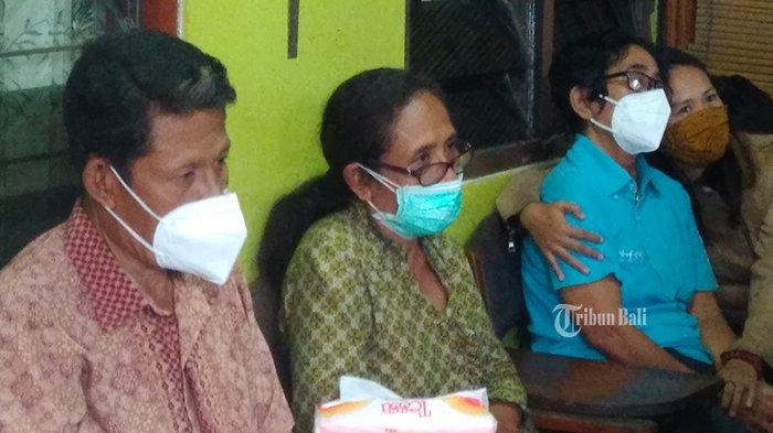 Luh Sudarni Sulit Tidur, Selalu Teringat Mia, Dokkes Ambil Sampel DNA Orangtua Pramugari Sriwijaya