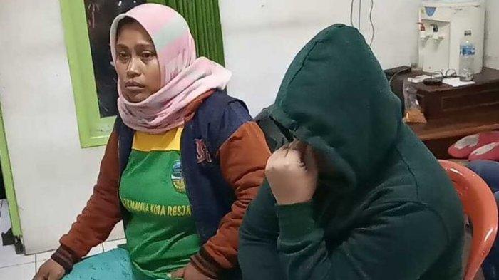 Ini Pengakuan Ayah Kandung yang Tega Bunuh Delis, Siswi SMP yang Ditemukan Tewas di Gorong-gorong