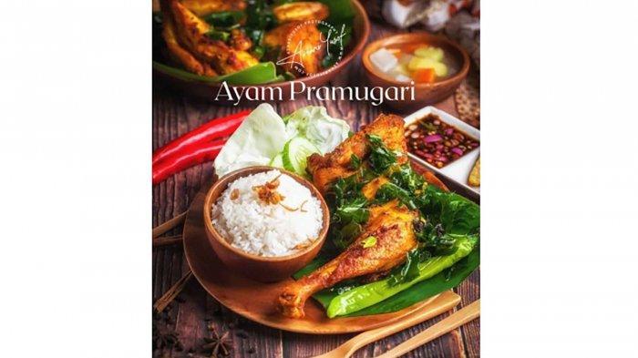 Rekomendasi 13 Kuliner Untuk Menu Sarapan dan Makan Siang, Ada Mi Aceh Hingga Ayam Pramugari