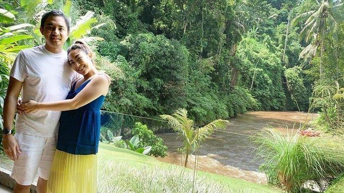 Momen Babymoon Ayu Dewi & Suami di Bali, Cicipi Kopi di Ubud hingga Dinner Romantis Bareng Sahabat
