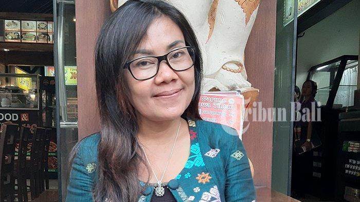 Ayu Saraswati Ditempa Mandiri Sejak Kecil, Jadikan Ibu Sosok Panutan