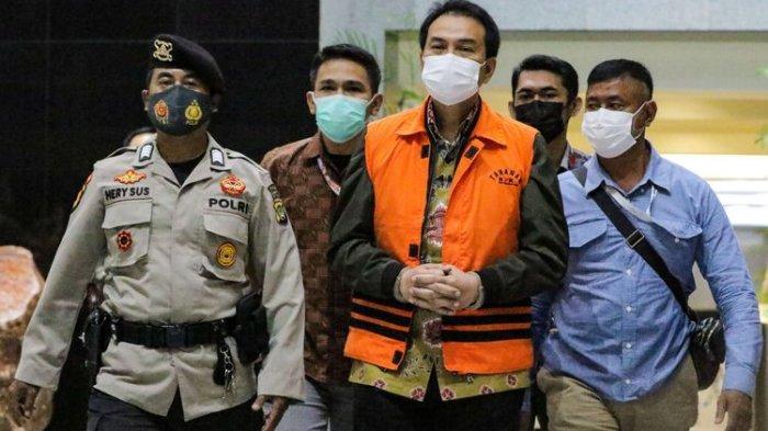 Nama Azis Syamsuddin di Pusaran Korupsi, Pernah Disebut di Kasus Simulator SIM dan Djoko Tjandra