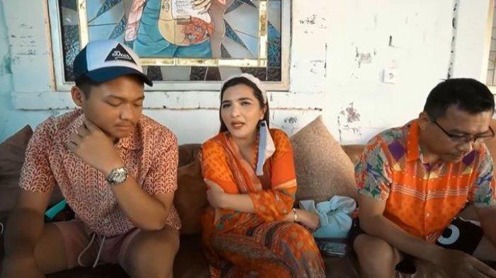 Azriel Hermansyah Ingin ke Bali Temui Sarah Menzel, Ashanty Beri Syarat: Kalau Mau Pergi Ikut Aturan
