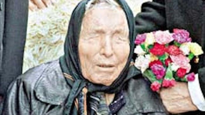 Ramalan Nenek Tua Buta Ini Bikin Ketar-ketar Dunia, Beberapa Ramalannya Bahkan Sudah Terbukti!