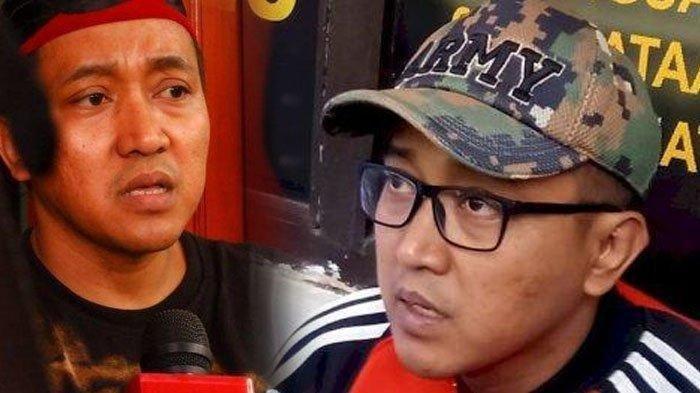 Teddy Mengaku Siap Mengupas Tuntas Soal Uang Rp 5 Miliar Rizky Febian yang Dititipkan ke Lina