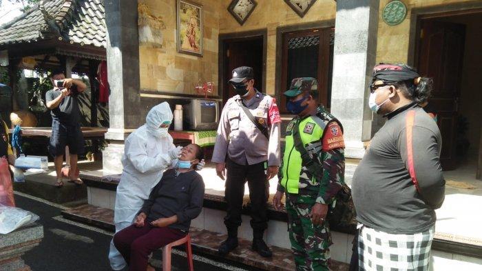 Kasus Kematian Akibat Covid-19 di Bangli Bertambah Sebanyak Empat Orang