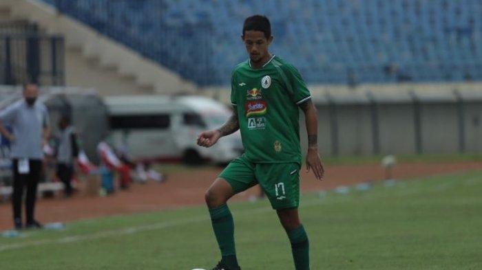 Hasil Persiraja Vs PSS Sleman Liga 1 2021, Tercipta 5 Gol, Irfan Bachdim Dipaksa Menyerah