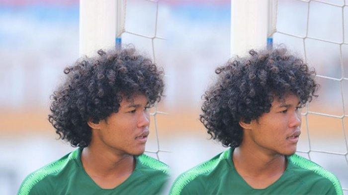 Jika Ada Tawaran dari RANS Cilegon FC Atau Persis Solo, Bagus Kahfi Akan Menolak, Ini Alasannya