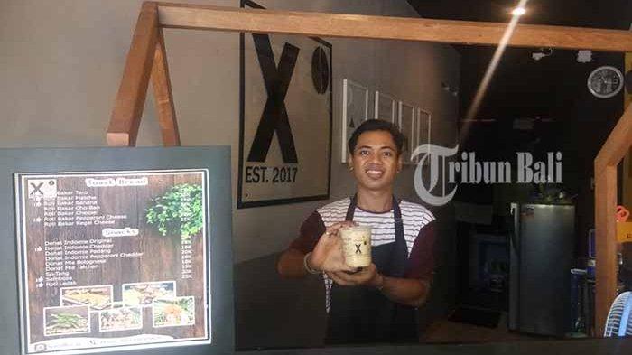 Tawarkan Berbagai Varian Rasa, X Coffee Hadir Bagi Pencinta Kopi