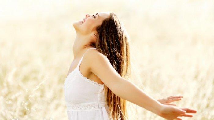 Ikuti Panduan Ini untuk Menikmati Hidup, Panjang Umur dan Bahagia