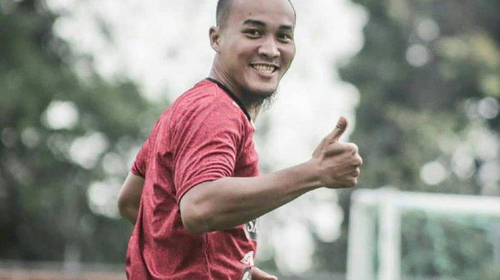 Naik Meja Operasi, Bek Bali United Gunawan Dwi Cahyo: Mohon Doanya Semeton
