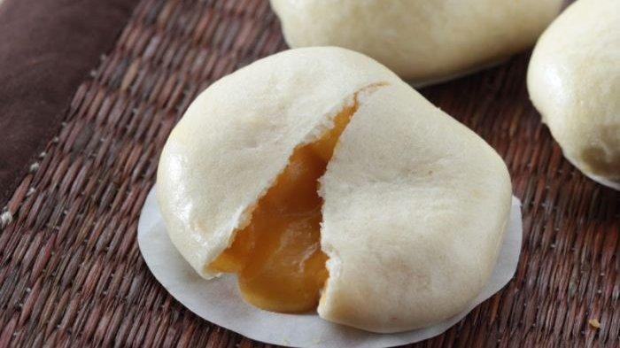 Resep Bakpao Egg Melted, Sajian Gurih dengan Isian Melted yang Cocok untuk Sarapan