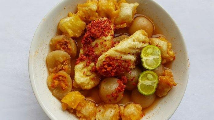 Resep Bakso Aci Isi Tetelan, Hidangan Berkuah Disantap Saat Musim Hujan