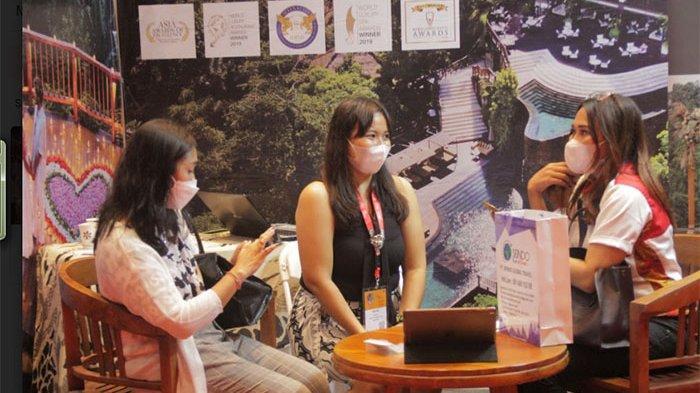 Bali and Beyond Travel Fair 2021 ditutup, Menparekraf Sebut Bali Siap Buka Pariwisata Internasional