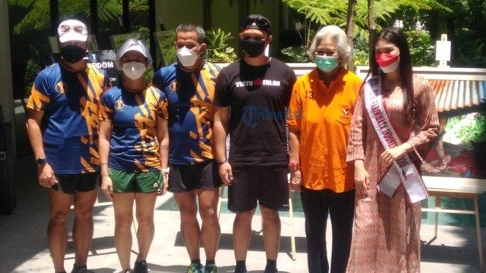 Bali Hope and Freedom 2021, Expose Issue ODGJ, Berlari dan Berdonasi
