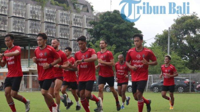 Bali United Langsung Pulang ke Bali, Kecewa Piala Walikota Solo Batal Digelar 20 Juni 2021