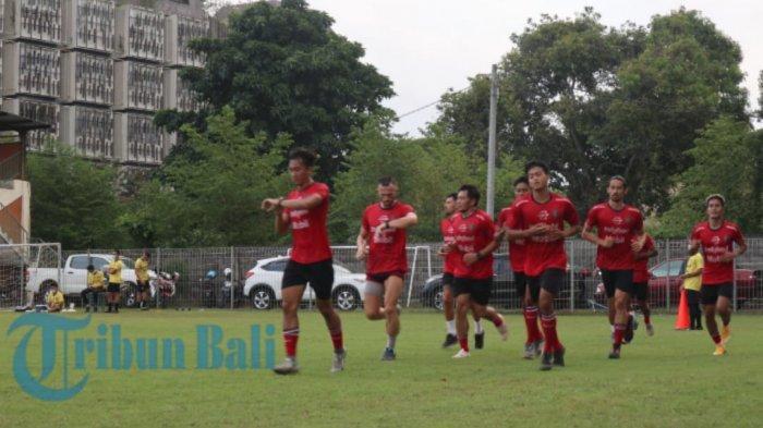 Update Jadwal Piala Wali Kota Solo, Bali United dan Persib Bandung Siap Tempur